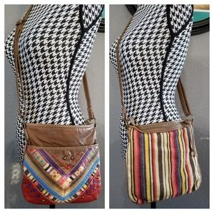 Handbags - Cute Boho Style Crossbody Bag